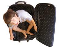 Packa din väska med rätt saker