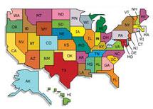 Studera utomlands i USA